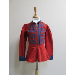 VESTE UNIFORME ENFANT