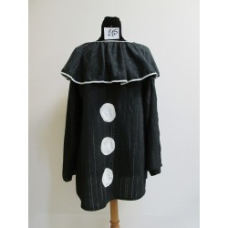 COSTUME PIERROT ADULTE