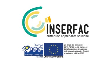 Inserfac : Entreprise apprenante solidaire